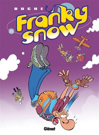 Franky Snow 11 by Buche