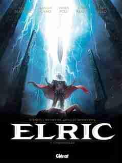 Elric 02 by Blondel