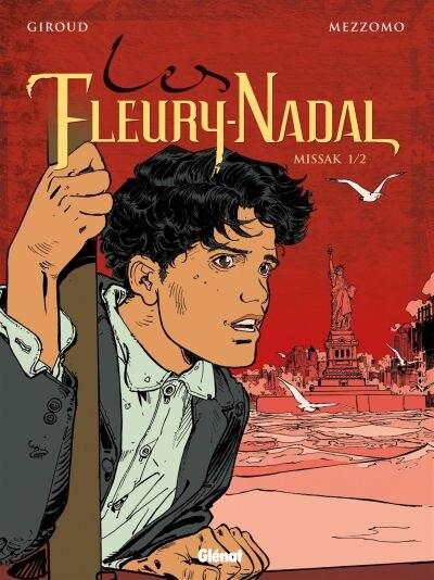 Fleury-Nadal 05 by Giroud