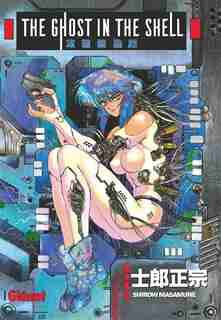 The Ghost in the Shell Perfect Edition 01 by Shirow