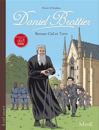 Daniel Brottier - Remuer ciel et terre by Brunor