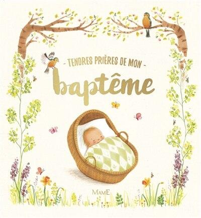 Prières pour les tout-petits - Sophie Piper