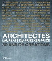 Architectes lauréats du Pritzker Prize