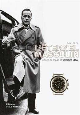 Book Eternel masculin (L') by Josh Sims