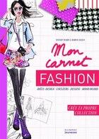Mon carnet Fashion