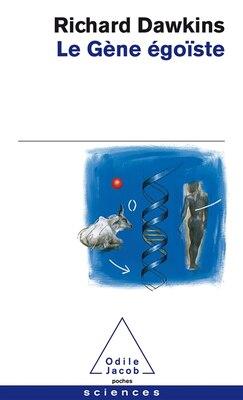 Book Gène Égoïste (Le) by Richard Dawkins