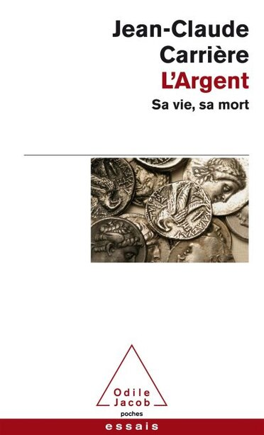 L'argent by Jean-claude Carrière
