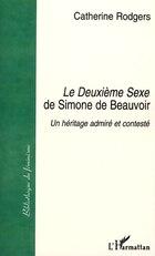 """""""Le deuxième sexe"""" de Simone de Beauvoir"""