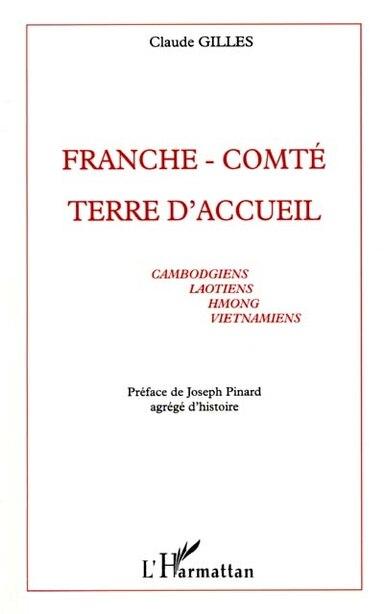 Franche-comte terre d'accueil by GILLES CLAUDE