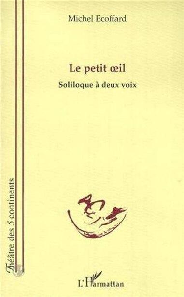 LE PETIT ?'IL by Michel Ecoffard