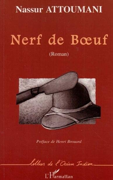 NERF DE B?'UF by Nassur Attoumani