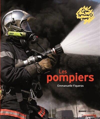 Les pompiers by Emmanuelle Figueras