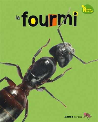 La fourmi by Dreaming Green