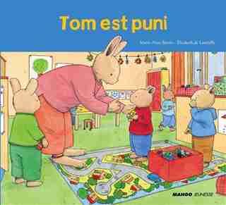 Tom est puni de Marie-aline Bawin