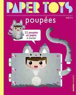 Poupées by COLLECTIF
