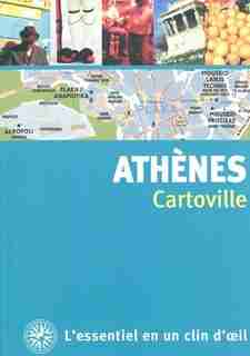 Athènes Cartoville by Cartoville