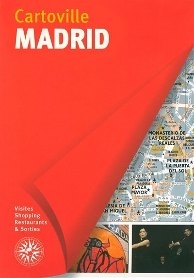 Madrid Carotville Gallimard by Cartoville Gallimard
