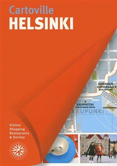 Helsinki Cartoville Gallimard by Cartoville