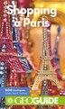 Shopping à Paris Géoguide Gallimard by Géoguide Gallimard