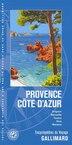 Provence Côte d'Azur Encyclopédie du voyage Gallimard by Encyclopédie du voyage Gallimard