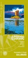 Livre Ecosse Encyclopédie du voyage Gallimard de Encyclopédie du voyage Gallimard