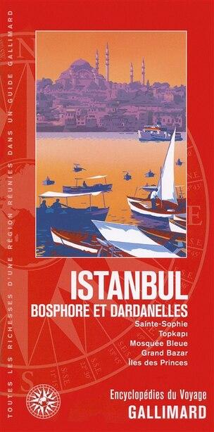 ISTANBUL by Encyclopédie du voyage Gallimard