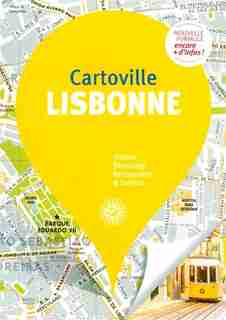 Lisbonne Cartoville by Cartoville
