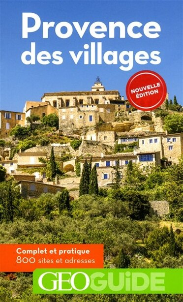 Provence Des Villages by COLLECTIF