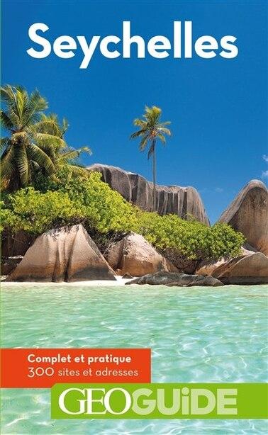 Seychelles by Peyroles, Pavard
