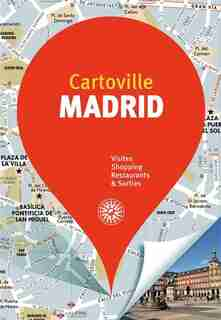 MADRID CARTOVILLE by Cartoville
