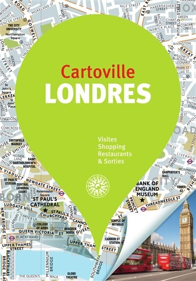 Londres Cartoville by Cartoville