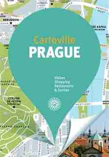 PRAGUE CARTOVILLE by Cartoville