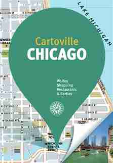 CHICAGO CARTOVILLE by Gallimard