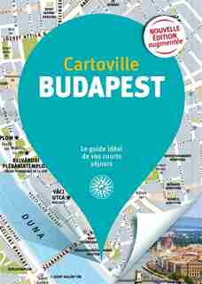 BUDAPEST CARTOVILLE by Cartoville