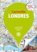 LONDRES 2019 CARTOVILLE