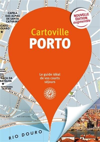 PORTO CARTOVILLE by Cartoville