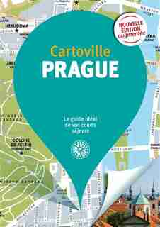 PRAGUE CARTOVILLE by Cartoville