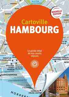 HAMBOURG CARTOVILLE by Cartoville