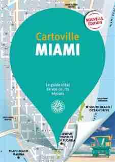 MIAMI CARTOVILLE by Cartoville