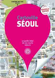 SEOUL CARTOVILLE by Cartoville