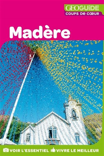 MADERE GÉOGUIDE by Géoguide