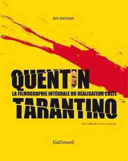 QUENTIN TARANTINO by COLLECTIF