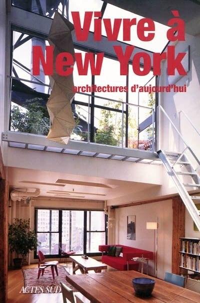 Vivre à New York by Alessandra Coppa