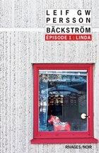 Backstrom épisode 1 Linda