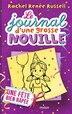 Le journal d'une grosse nouille tome 2 une fête bien rapée by Rachel Renée Russell