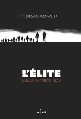 Book L'élite tome 1 Résilience by Joelle Charbonneau