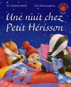 Une nuit chez Petit Hérisson