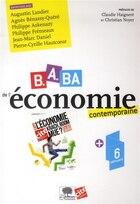 B A BA de l'économie