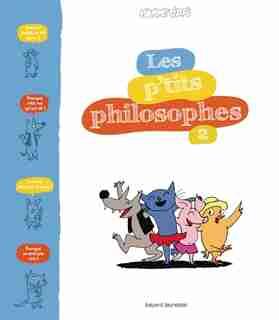 P'TITS PHILOSOPHES by Sophie Furlaud