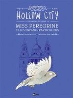 Miss Peregrine et les enfants particuliers 02